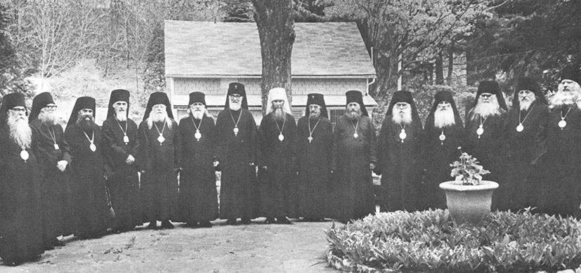 SynodRos